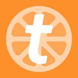 Logo for Tangerine