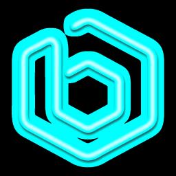 Logo for Bossy