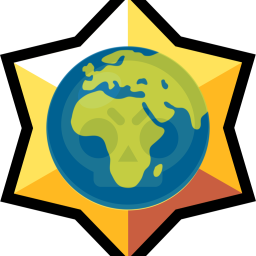 Logo for Global Brawl