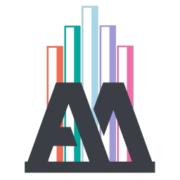Logo for AM Bump