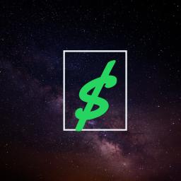 Logo for Money Bot