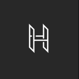 Logo for Hiro