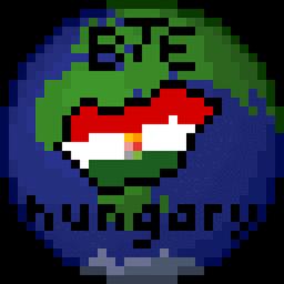 Logo for Bte Hungary bot