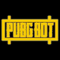 PUBG BOT