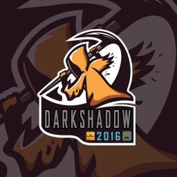 Logo for DarkShadow