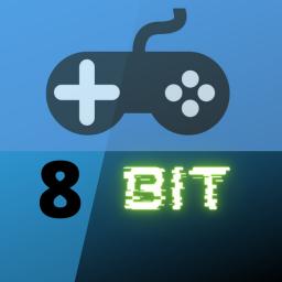 8-Bit Game Bot