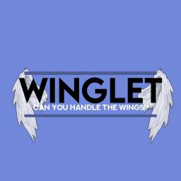 Logo for Winglet