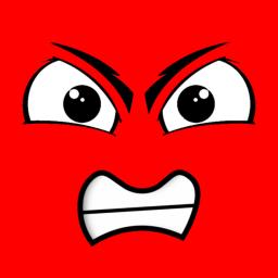 Logo for RAGE