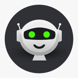 Logo for GoodBot