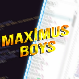 Logo for MaximusBoys