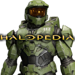Logo for Halopedia