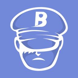 Logo for BetterGuard