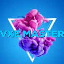 VXE Master's Avatar