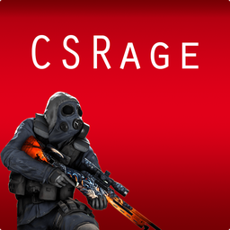Logo for CSRage