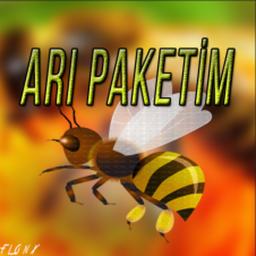 Logo for Arı Bot