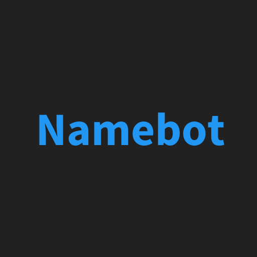Avatar de Namebot