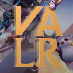 Logo for ValorBot