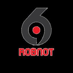 Logo for RobNot