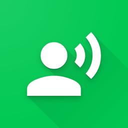 Logo for VoiceNotify