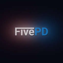 Logo for FivePD