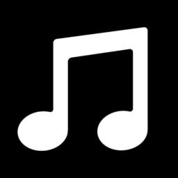 Logo for Music streaming bot