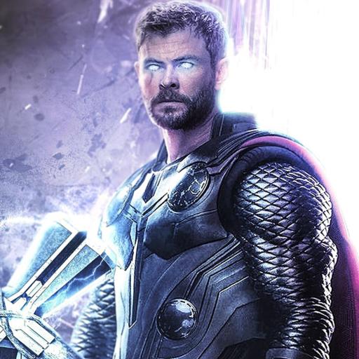 Avatar de Thor