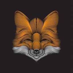 Logo for Fox Music