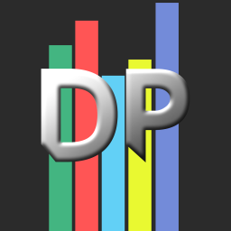 Logo for DevPoll