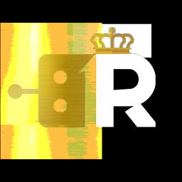 Logo for Rexxaz