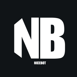 Logo for NiceBot