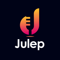 Logo for Julep