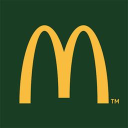 Logo for McDo