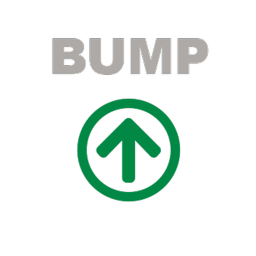 Logo for Drog Bump