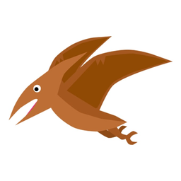 Logo for Pterodactyl Bot