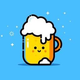 Logo for Bartender