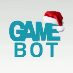 Logo for GameBot