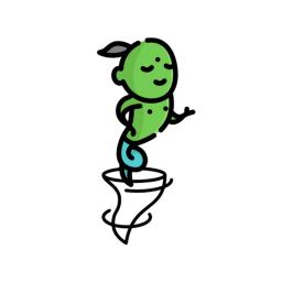 Logo for dum
