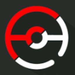 Logo for PokéHunt