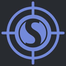 Logo for snipe