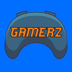 Logo for Gamerz