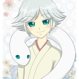 Kamisaka's Avatar