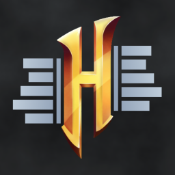 Logo for Hypixel Stats