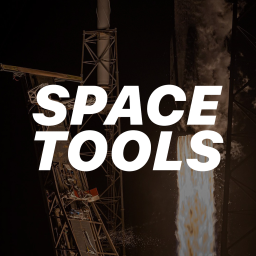 Logo for Space Tools