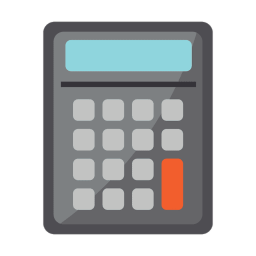 Logo for Calculator