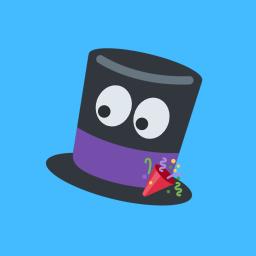 Logo for Hat Giveaways