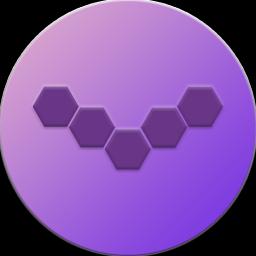 Logo for Vexond