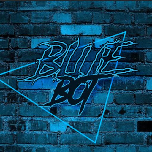 Avatar de Blue Bot