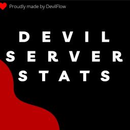 Logo for DevilServerStats