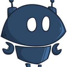 Logo for Amusement bot