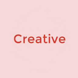 Logo for Creative